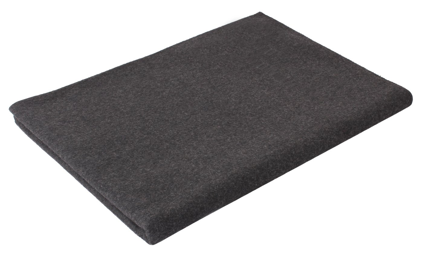 Rothco 70% Wool Blanket - Grey by Rothco