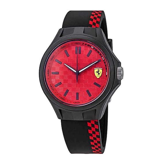 Reloj Scuderia Ferrari - Hombre 830325