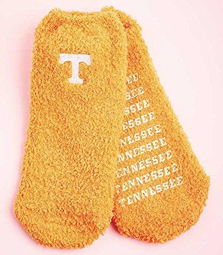 super-soft-collegiate-slipper-socks-tennessee