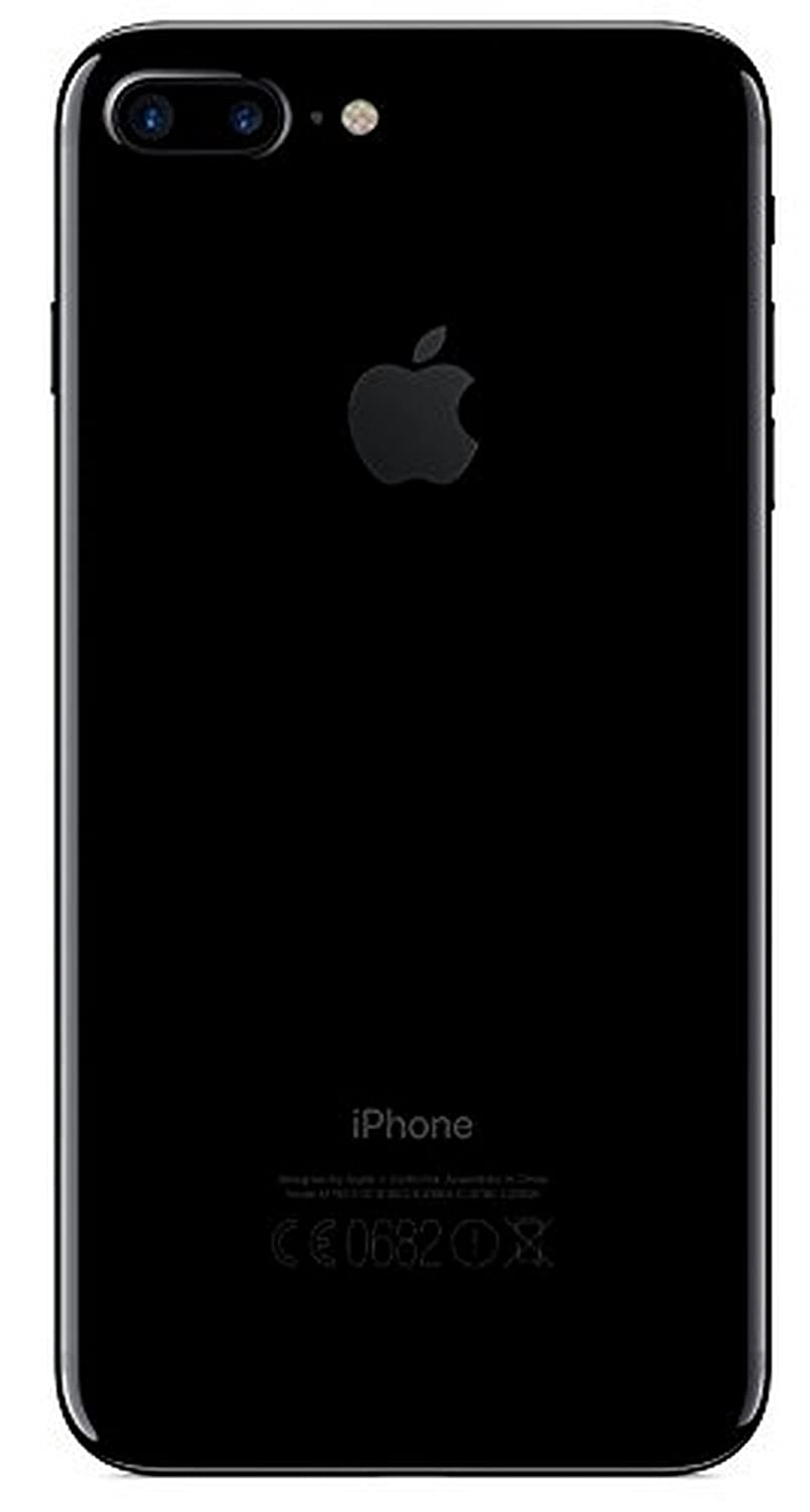 Apple Iphone 7 Plus Jet Black 3gb Ram 128gb Storage 256gb Inter Electronics