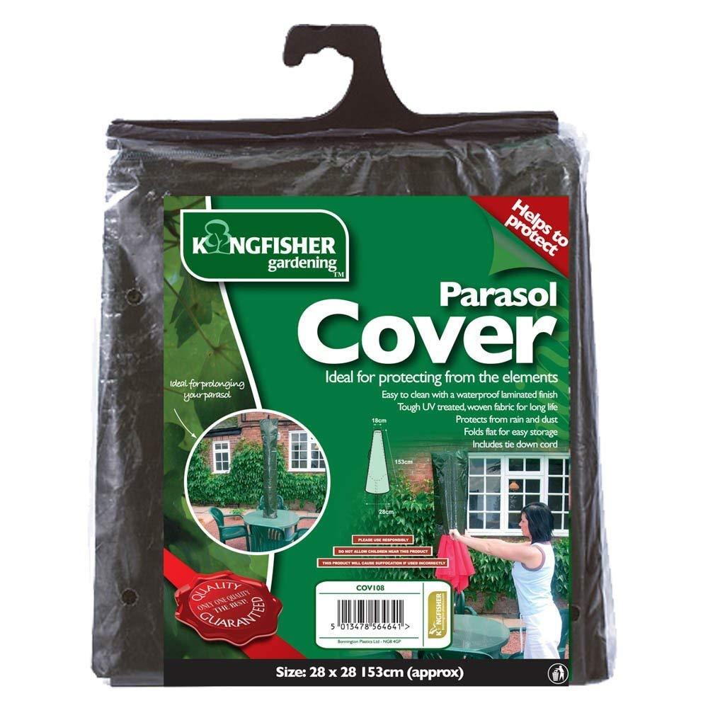 Garden Parasol Cover