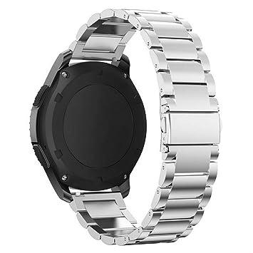 AIT - Correa para Samsung Galaxy Watch Active2/Active/Galaxy Watch ...