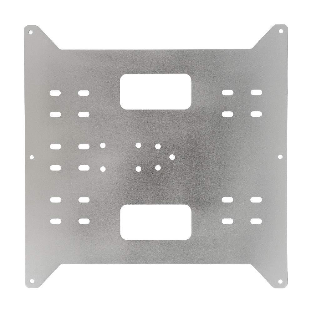 ReliaBot Y Axis Carriage - Placa de aluminio para impresoras ...