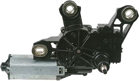 Omix-ADA 19715.09 Rear Wiper Motor
