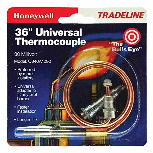 Honeywell International Q340A1090 (Honeywell Thermocouple)