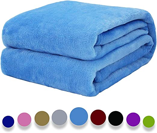 BARGAIN Antipill Polar fleece fabric pet blanket 1 Mt