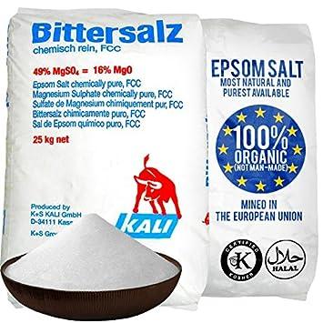 Spas, Baths & Supplies Supply Himalayan Salt Bath Foot Soak 100% All Natural Organic 250g