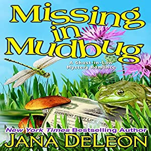 Missing in Mudbug Audiobook