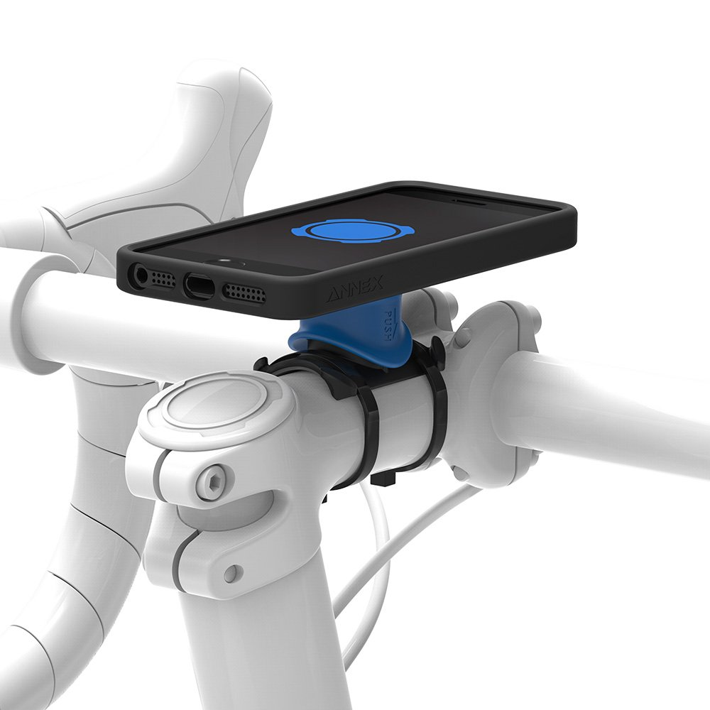 Quad Lock Bike Mount Kit for iPhone 5 / 5s / SE