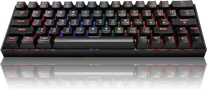 Top 10 Backlight Keyboards Laptop