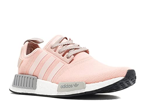 0e7510a48b5 Adidas NMD R1 Womens Offspring BY3059 Vapour Pink Light Onix US 6.5   Amazon.ca  Shoes   Handbags
