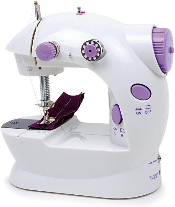 Small Foot Company 6423 - Máquina de coser [Importado de Alemania ...