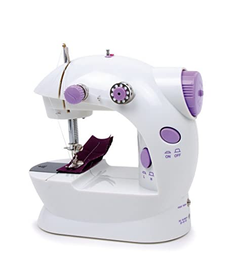 Small Foot Company 6423 - Máquina de coser [Importado de Alemania]