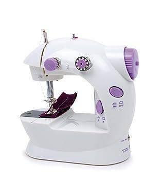 Small Foot Company 6423 - Máquina de coser [Importado de Alemania]: Amazon.es: Juguetes y juegos