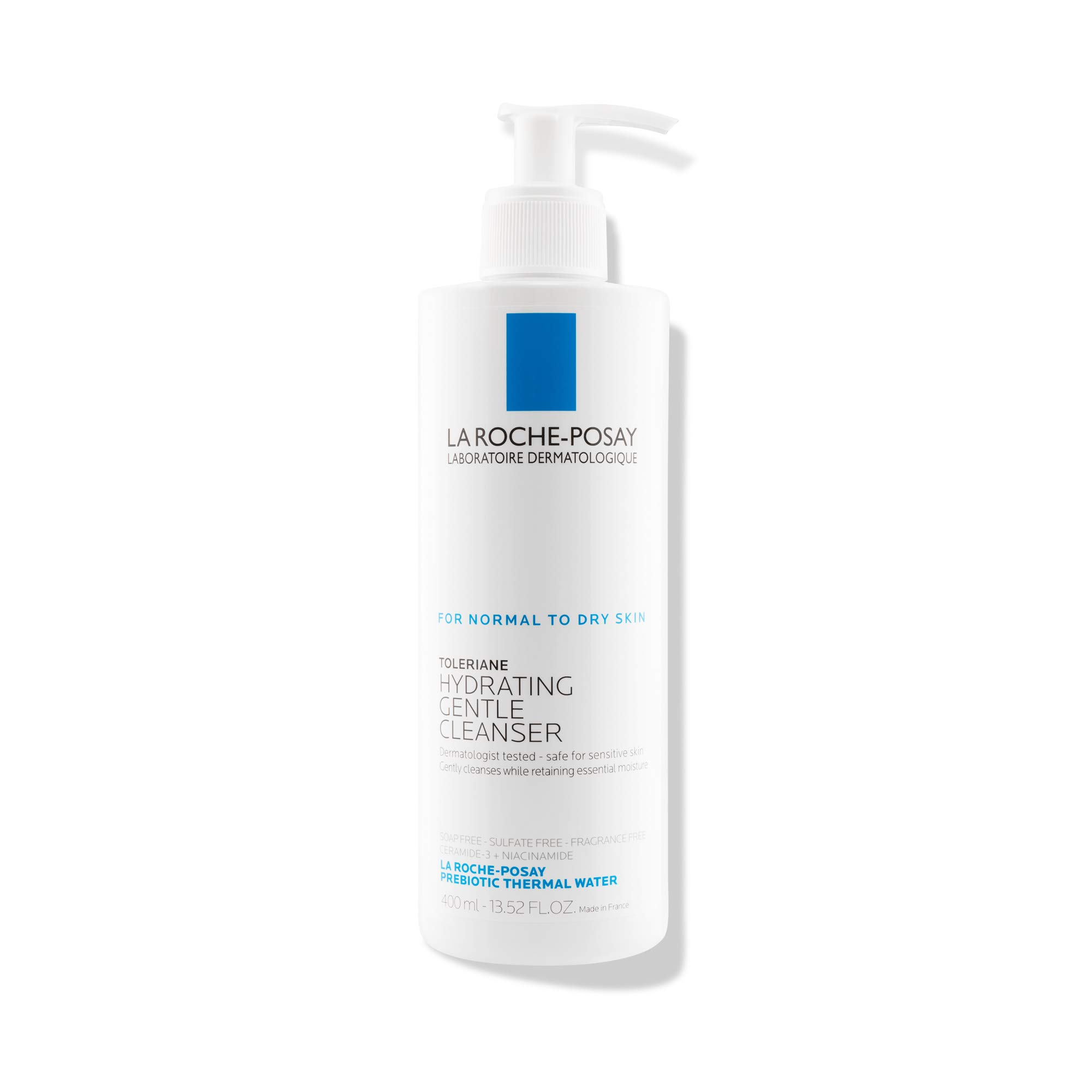 Clarisonic Mia Smart + La Roche Posay Amazon Exclusive Set for Oily, Shiny, or Dry, Sensitive Skin by Clarisonic (Image #4)