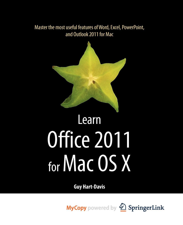 Mac office 2011 for mac os x 10.6