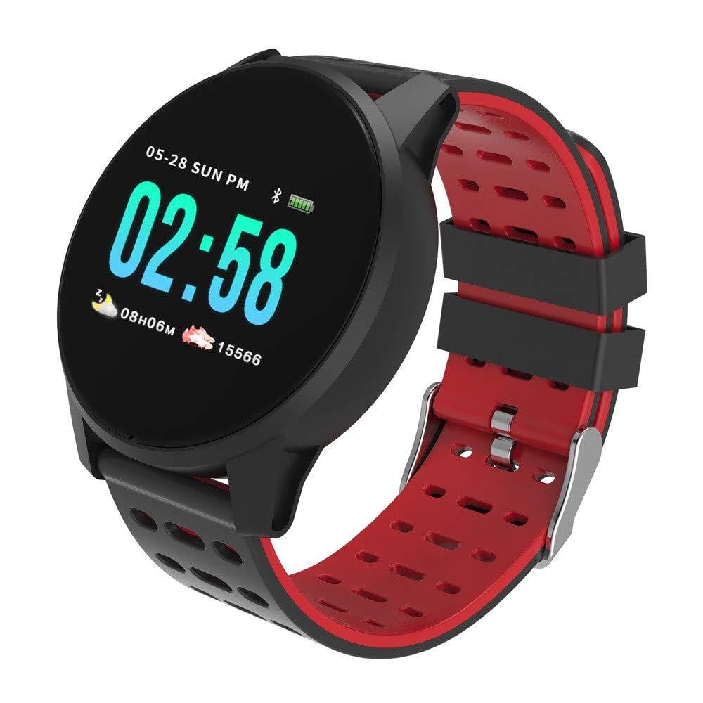 Amazon.com : Livoty Bluetooth Smart Watch Universal Advanced ...