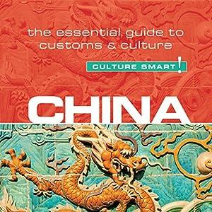 China - Culture Smart! Audiobook