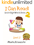 SIGHT WORDS: I Can Read 2 (100 Flash Cards) (DOLCH SIGHT WORDS SERIES, Part 2) (English Edition)