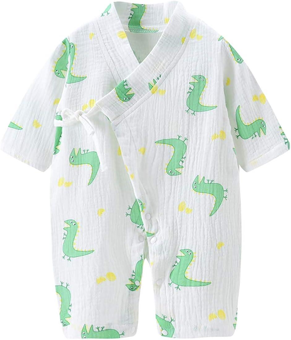 Pyjama /à manches longues pour nouveau-n/é Coton biologique 0-12 mois Pauboli