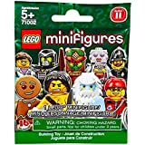 LEGO 71002 Minifigures Series 11 Random Pack