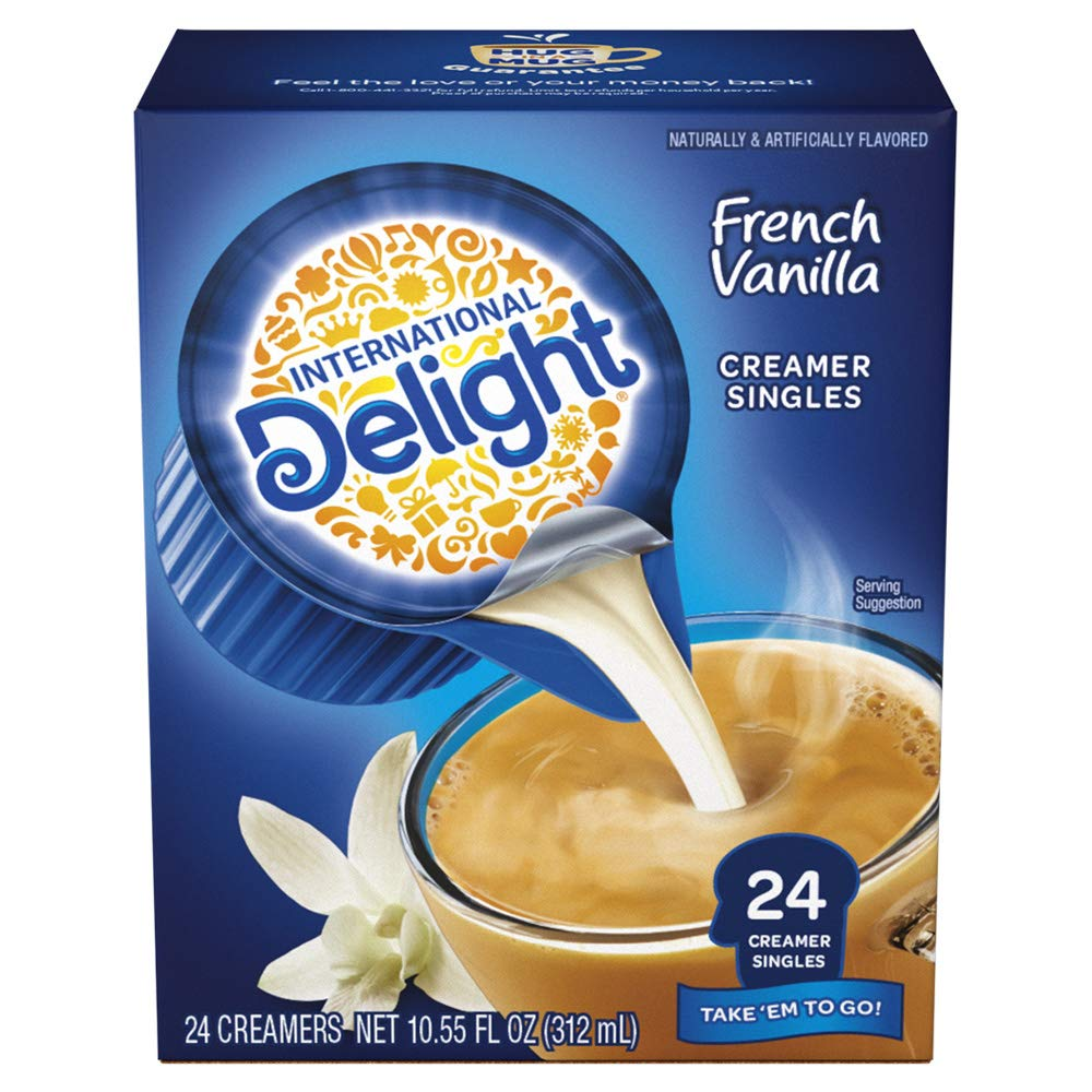 can a dairy free diet have international delight