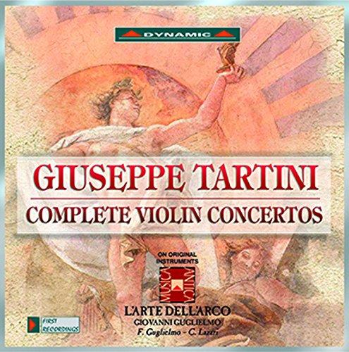 Violin Concerto in G Minor, Op. 1 No. 1, D. 85: I. Allegro