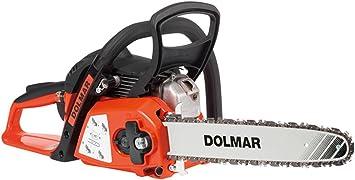 DOLMAR 701165135 motosierra, 1350 W, 0 V, naranja