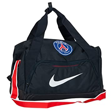 eb85492b38d 2015-2016 PSG Nike Allegiance Shield Compact Bag (Navy), Equipment Bags -  Amazon Canada