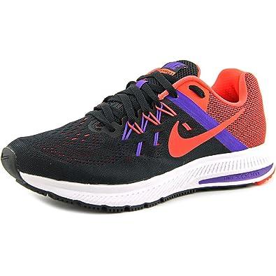 162a05054023 ... usa nike zoom winflo 2 women us 6. 5 black running shoe 68c77 e217a