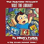 The Bugville Critters Visit the Library: Buster Bee's Adventure Series, Book 10 | Robert Stanek