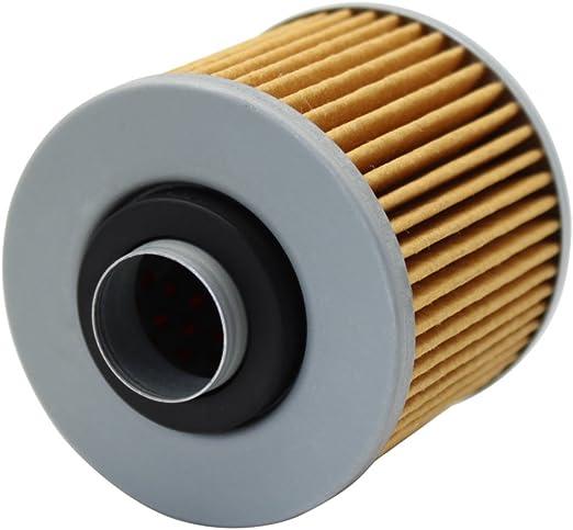 Cyleto filtro olio per Yamaha mt-03/MT03/660/2006/ /2011//BT1100/Bulldog 1100/2002/ /2006