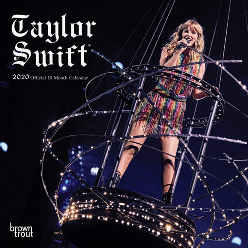 taylor swift performance 2020
