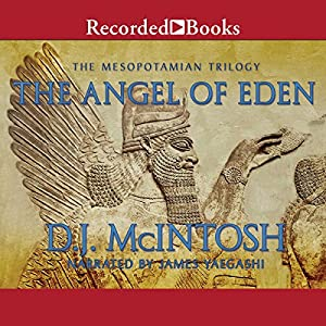 The Angel of Eden Audiobook