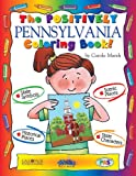 The Proud Pennsylvania Coloring Book, Carole Marsh, 0793395917