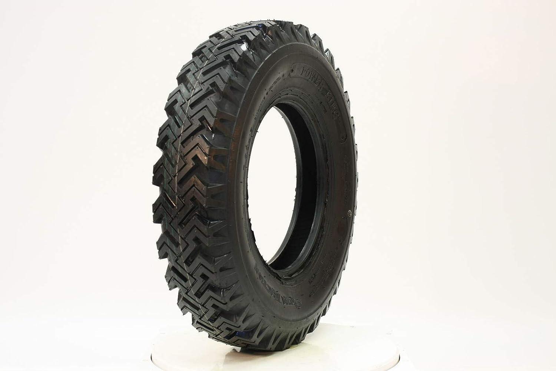 Season Radial Tire 7.5//R16 116L Eldorado Power King Super Traction II All