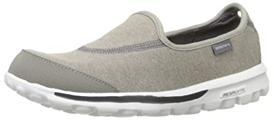 Skechers Performance Go Walk Slip-On Walking Shoe Review
