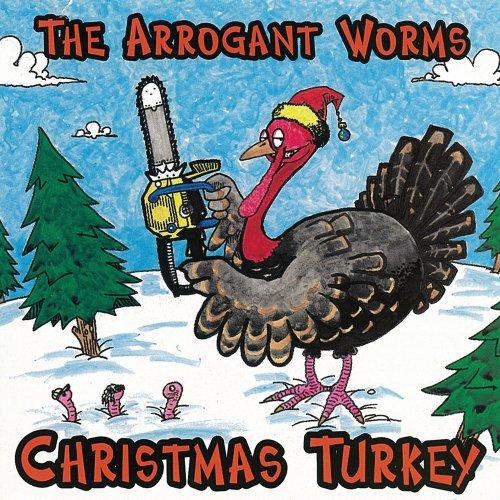 - Christmas Turkey