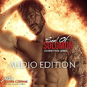 Seal of Solomon Audiobook