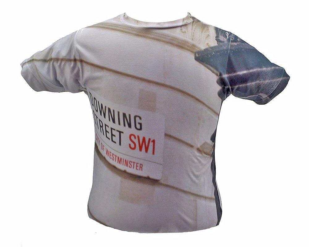 English Laundry Downing Street T-Shirt