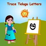 Trace Telugu Alphabets