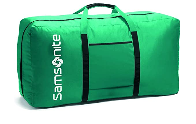 Samsonite Tote-a-ton 32.5 Inch Duffle Luggage, Turquoise, One Size