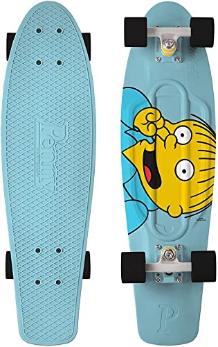 Penny Skateboard – The Simpsons Limited Edition Ralph
