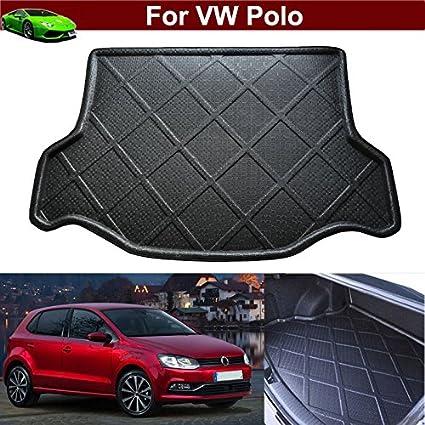 Amazon.es: impermeable Alfombrillas para maletero de coche Estera ...