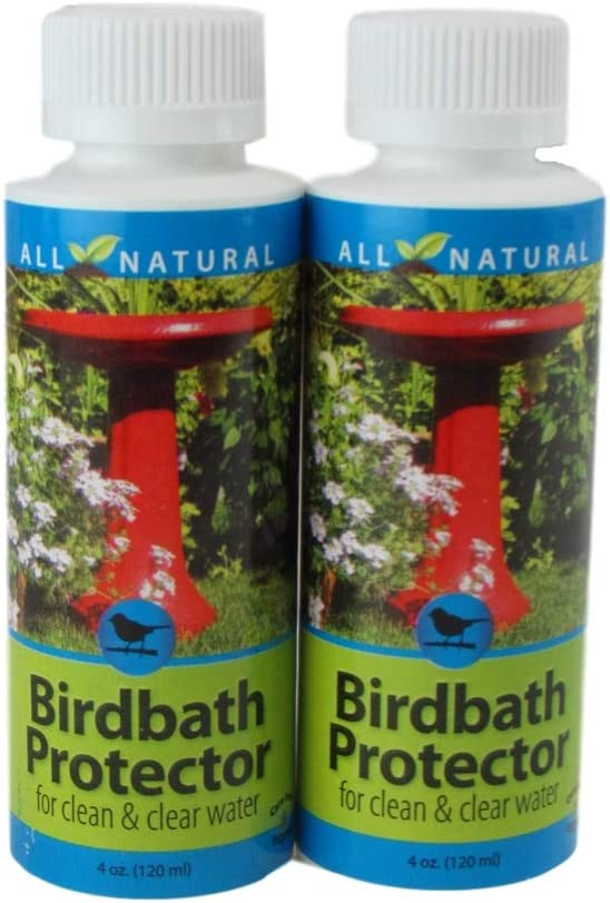 Care Free Enzymes 4 Oz Birdbath Protector Made in USA 95521D (2)
