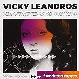 Vicky Leandros - Favorieten Expres