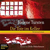 Die Tote im Keller   Helene Tursten