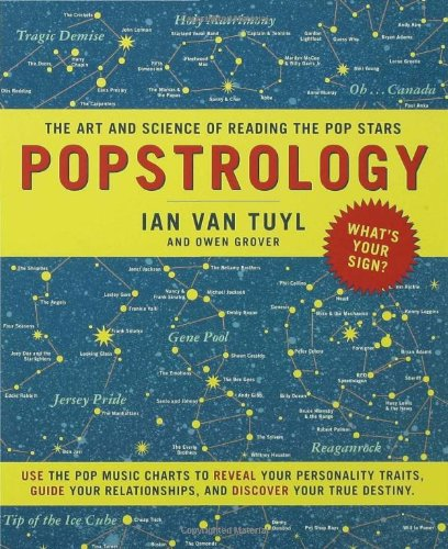 Read Online Popstrology: The Art and Science of Reading the Popstars pdf epub