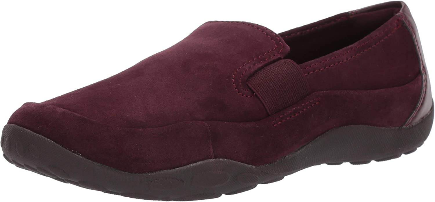Clarks Women's Haley Flat Beauty products Loafer Dealing full price reduction Park