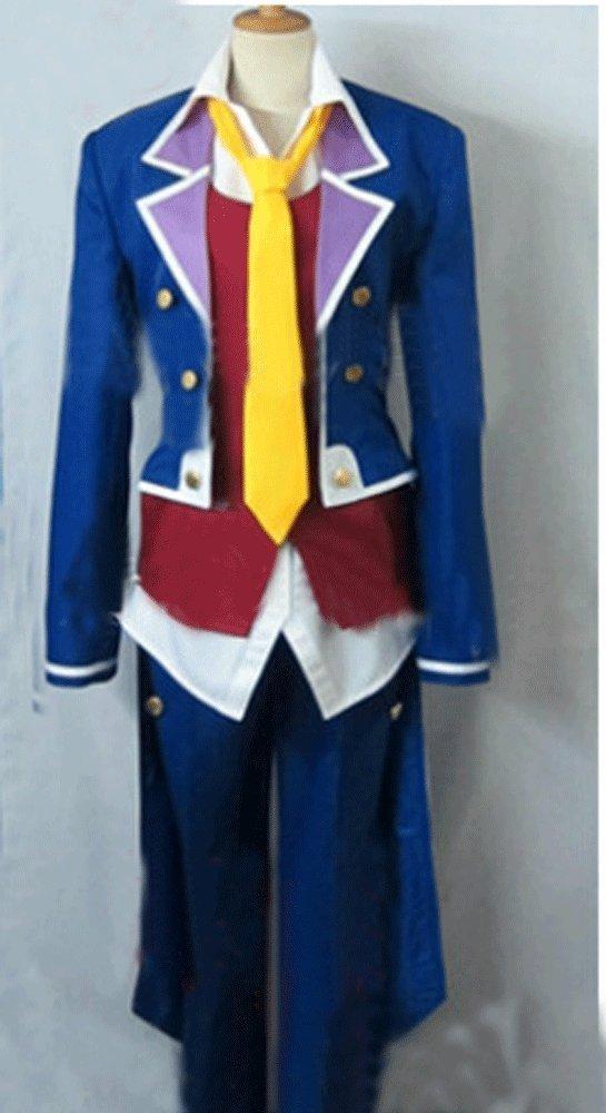 Juego sin vida Guoqueen No Sora Cosplay traje de uniforme ...
